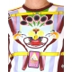 ROBE MARY KATRANTZOU for ADIDAS STYLE TENNIS S/M